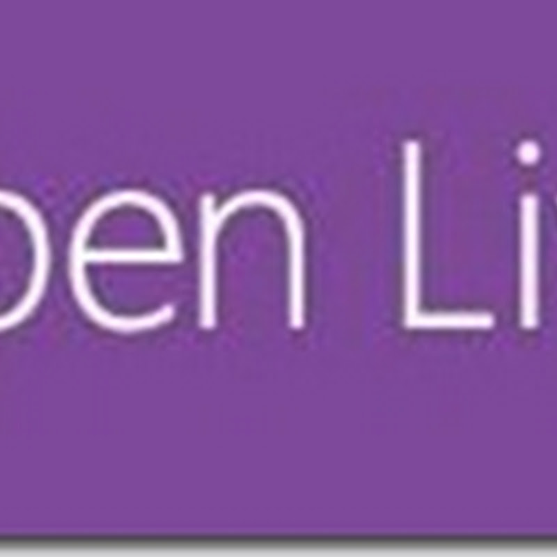 Open Live Writer pengganti Windows Live Writer