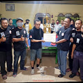 Joko Triono Juarai Piala Bergilir Kepala Desa Sidoharjo