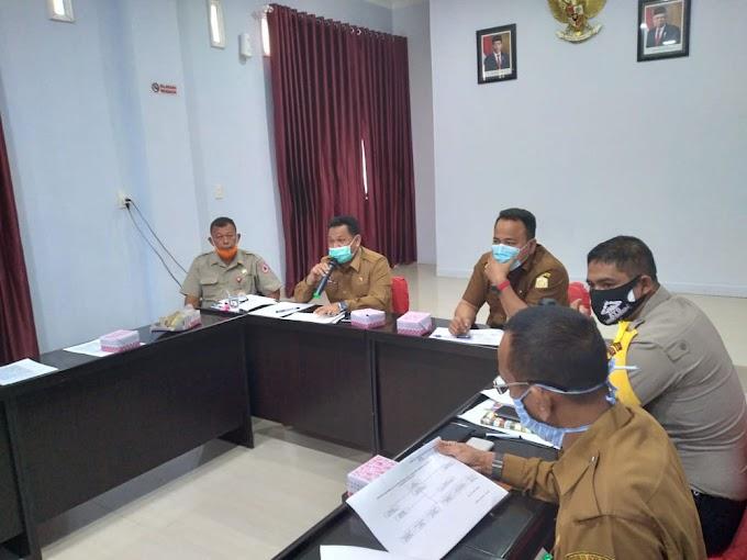 Aceh Timur Mulai 1 Oktober,  Efektif  Terapkan Penegakan Prokes Covid-19