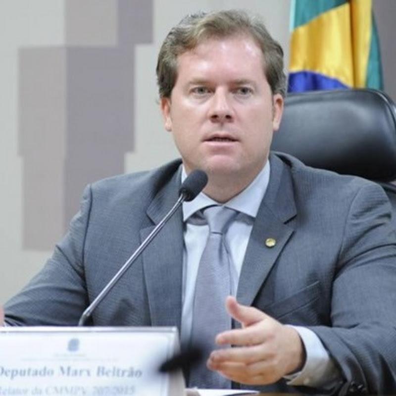 Ministro do Turismo vistoria obras em Natal nesta sexta-feira