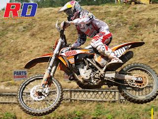 GP Chech Republic MX2 25
