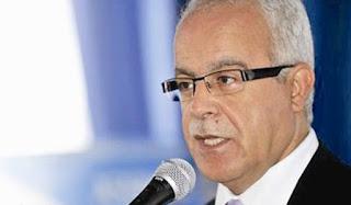 Hamid Grine : «L'Algérie n'a enregistré aucune détention d'un journaliste…» !