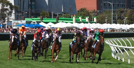 Futurity_finish 1