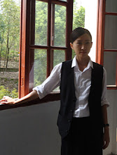 War Flowers / Luan Shi Jia Ren China Drama