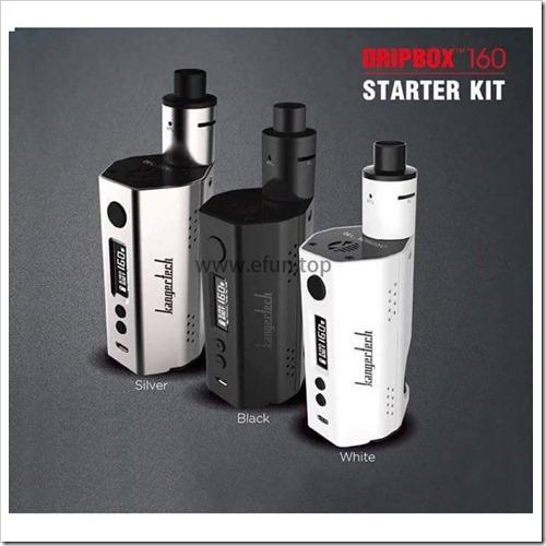 kanger-dripbox-160w