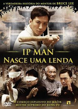 Download - Ip Man 3: Nasce Uma Lenda - DVDRip AVI Dual Áudio