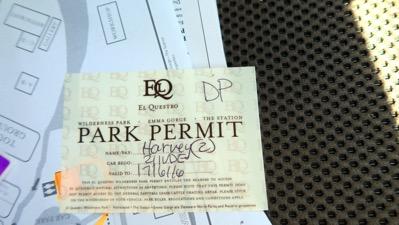 EQ Permit