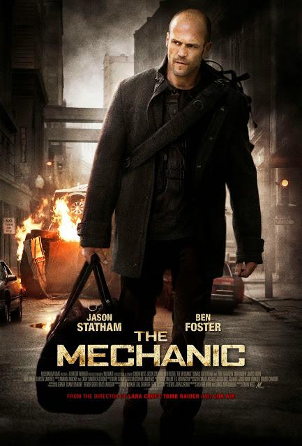 Sát Thủ Thợ Máy:... - The Mechanic