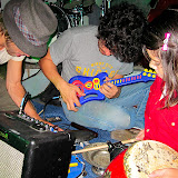 8/16/10: Skyline Electric, Ghost Animal, Total Fang, Max Beast