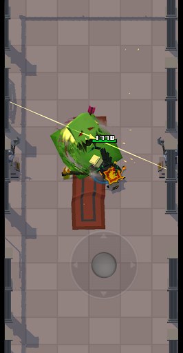Pixel Blade Arena : Idle action RPG 1.2.4 screenshots 5