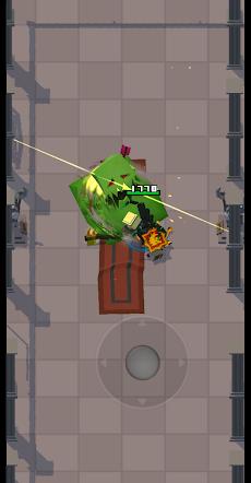 ピクセルブレードアリーナ:アイドルアクションRPGのおすすめ画像5