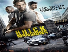 فيلم Brick Mansions بجودة CAM