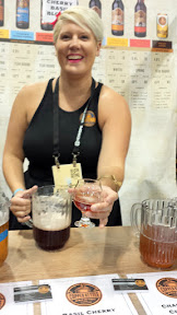 Other brewery booths of GABF 2015 - Copper Kettle