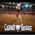 Cuernos Chuecos Arena Ciudad de Mexico 2016