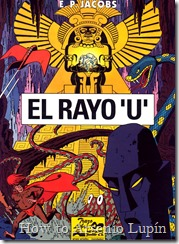 El Rayo 'U'