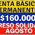 El nuevo pago del Ingreso de Solidaridad de 160.000 pesos  cuando esta disponible para ti?