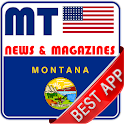 Montana Newspapers : Official icon