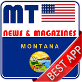 Montana Newspapers : Official