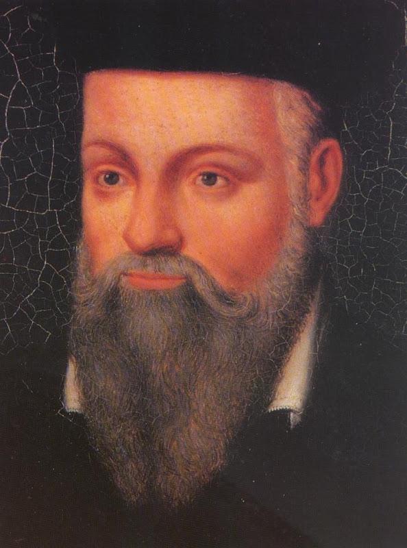 Nostradamus2, Nostradamus