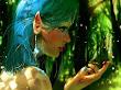 Amazing Sorceress Of Heaven