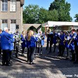 Schutsemarkt 2017 in Nieuwe Pekela - Foto's Harry Wolterman