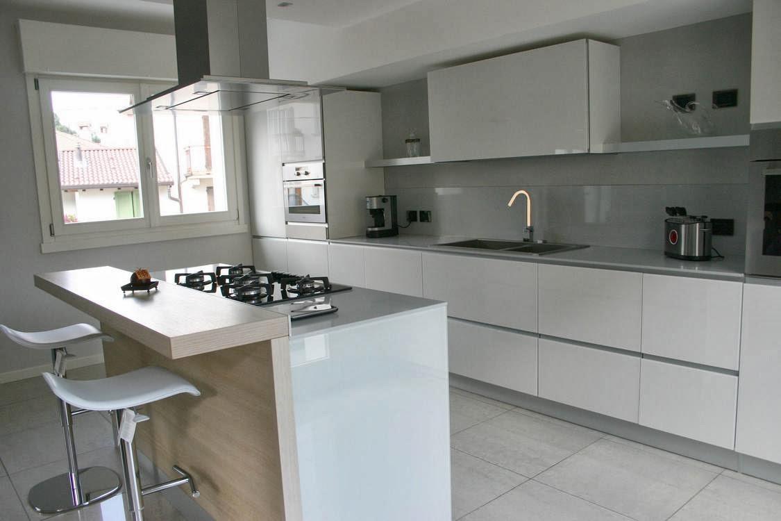 Cucine valcucine carminati e sonzogni for Oggettistica moderna per la casa