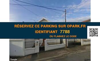 parking à Le Mée-sur-Seine (77)