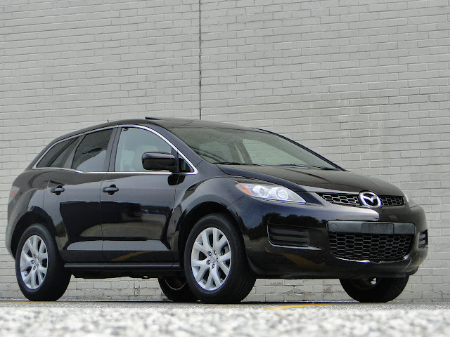 sell used 2008 mazda cx 7 grand touring sport cx7 very clean remote engine start in. Black Bedroom Furniture Sets. Home Design Ideas
