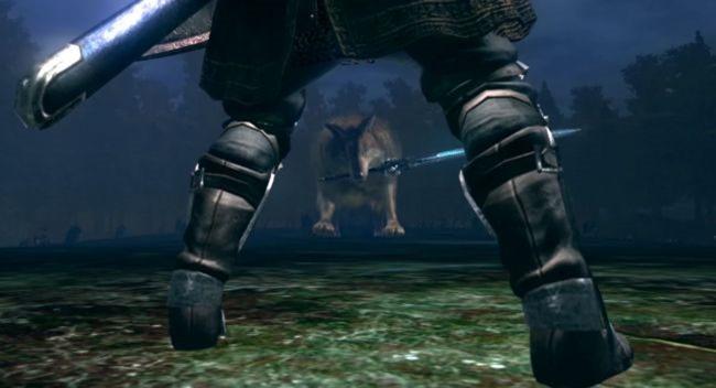 dark souls boss rush mod 01