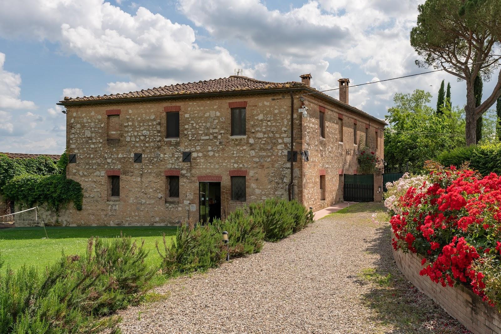 Casale San Martino_Monteroni d'Arbia_1