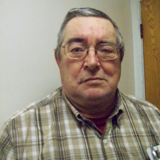 James Crump