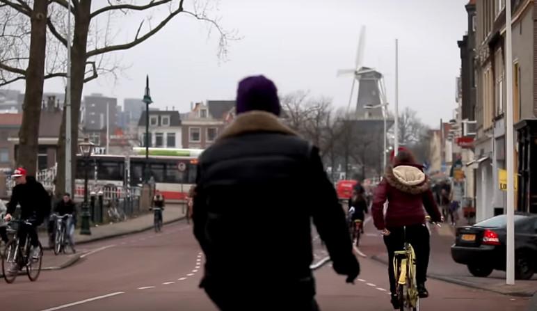 Amsterdam Belanda