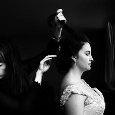 Nhiếp ảnh gia ảnh cưới Viviana Calaon moscova (vivianacalaonm). Ảnh của 21.06.2019