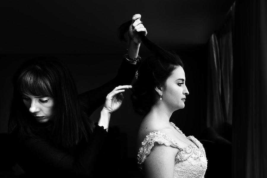 Vestuvių fotografas Viviana Calaon moscova (vivianacalaonm). Nuotrauka 21.06.2019
