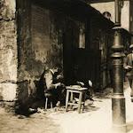 045-Біля Великої синагоги Передмістя, фото Станіслава Бобера, 1931-1935 рр..jpg