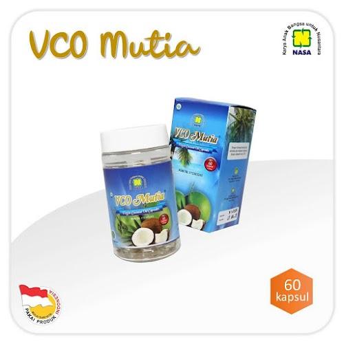 VCO MUTIA virgin