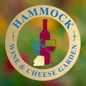 Hammock Wine and Cheese