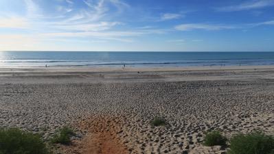 80 Mile Beach View
