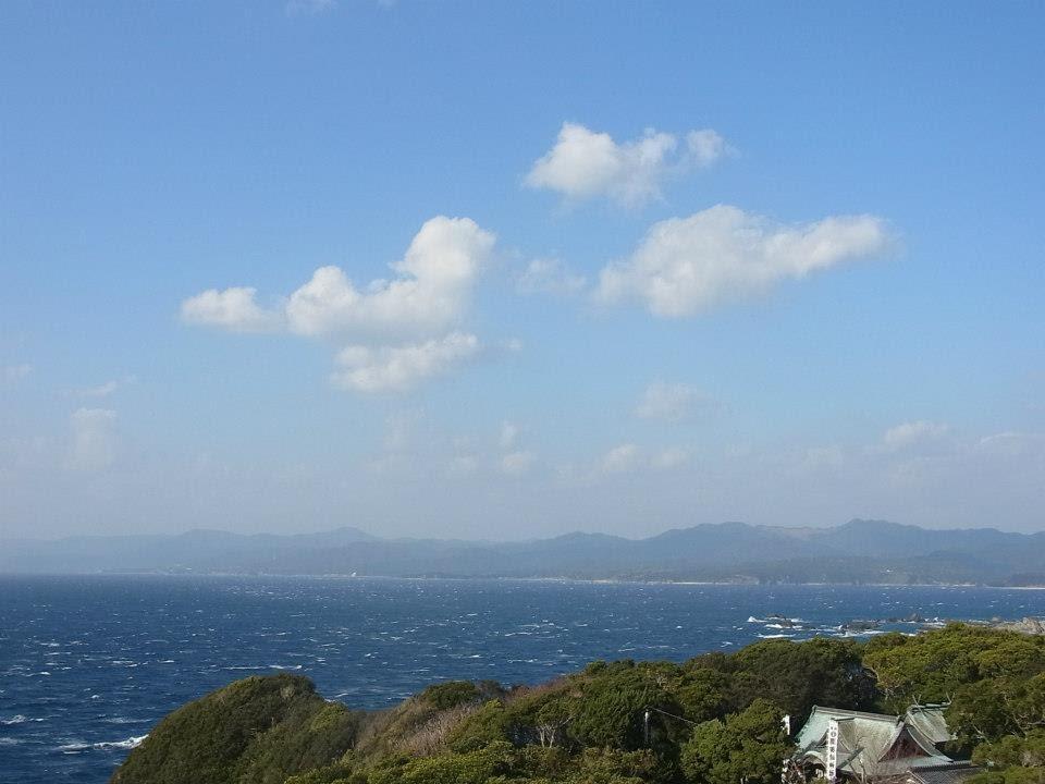 shionomisaki