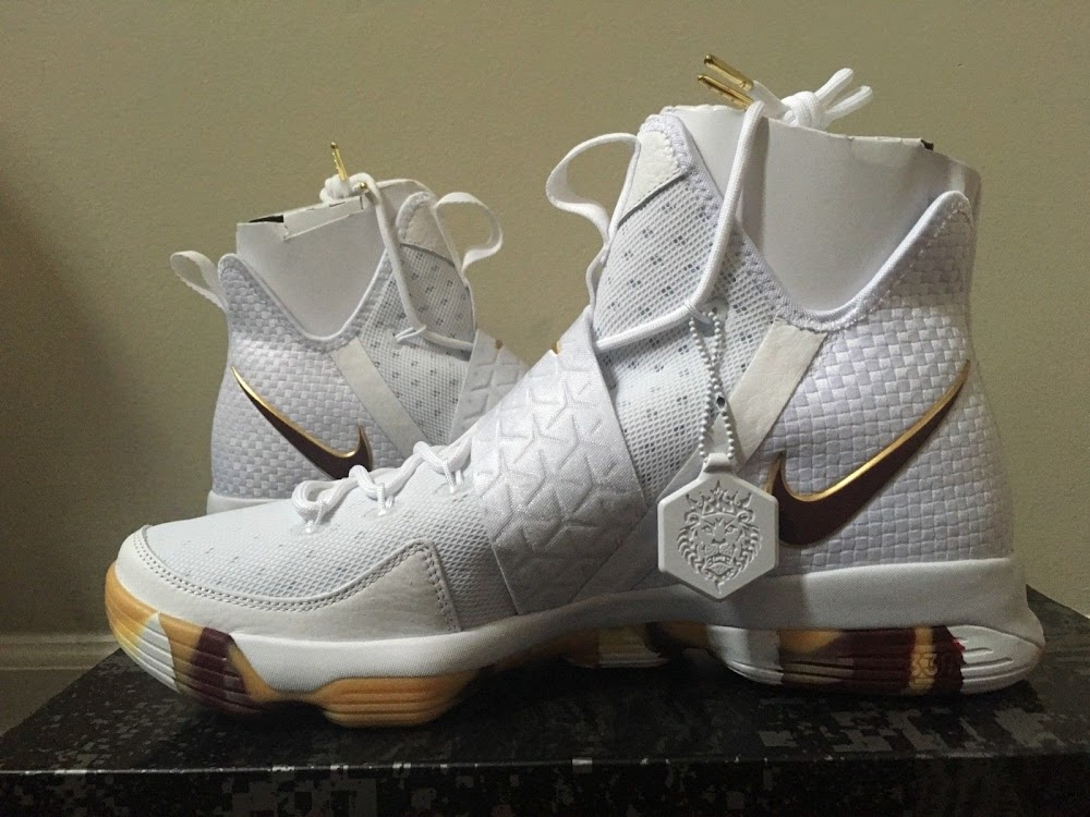 bf65bac02e2 ... Heres an Unreleased LeBron 14 Cavs Camo That Went Straight to Outlets  ...