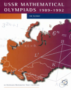 USSR Mathematical Olympiads 1989-1992