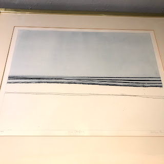 Antoine Pentsch Signed Etching