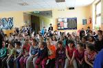 "Konkurs Piosenki Angielskiej ""You can sing"" 26.05.2015"