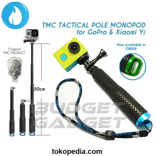 Tongsis/Monopod TMC Tactical Pole Hot 19 for Xiaom