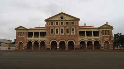 Coolgardie Visitors Centre