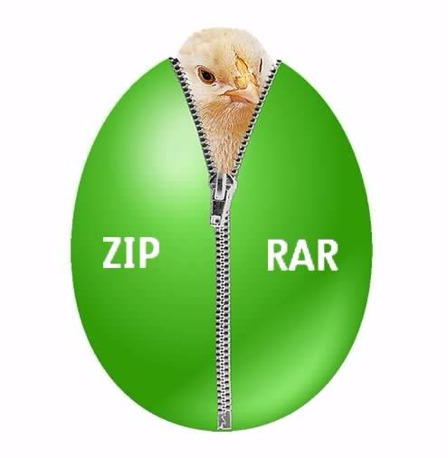 Cara Ekstrak File Zip atau Rar di Hp Java