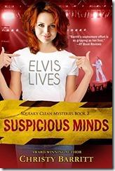2 Suspicious Minds