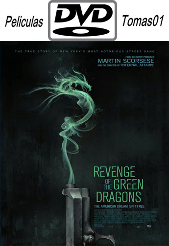 Revenge of the Green Dragons (2014) DVDRip