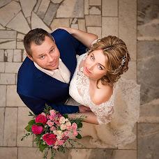 Wedding photographer Anna Voron (id201681809). Photo of 30.09.2017