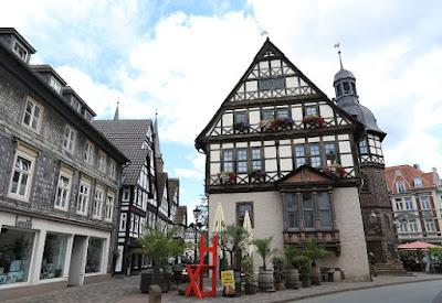 Höxter - Rathaus